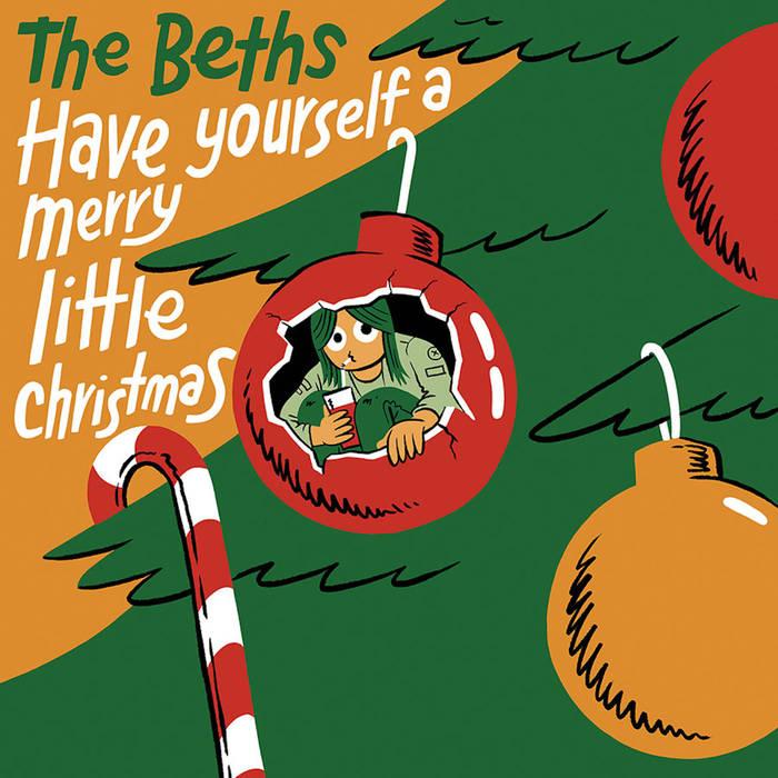 Curtis' Prime Slices (12/9 – 12/15) The Beths, Starcrawler