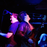 The Cotones / Lithic / C9 Live from the Red Room