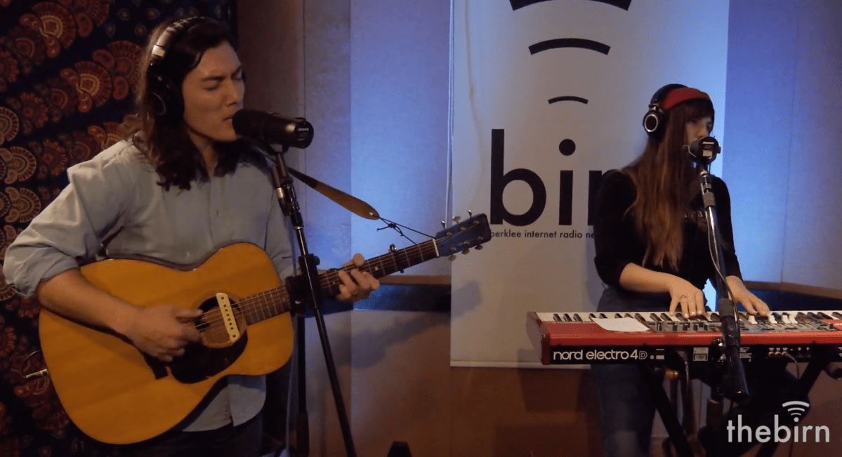 Video: Valley Maker plays BIRN Alive!