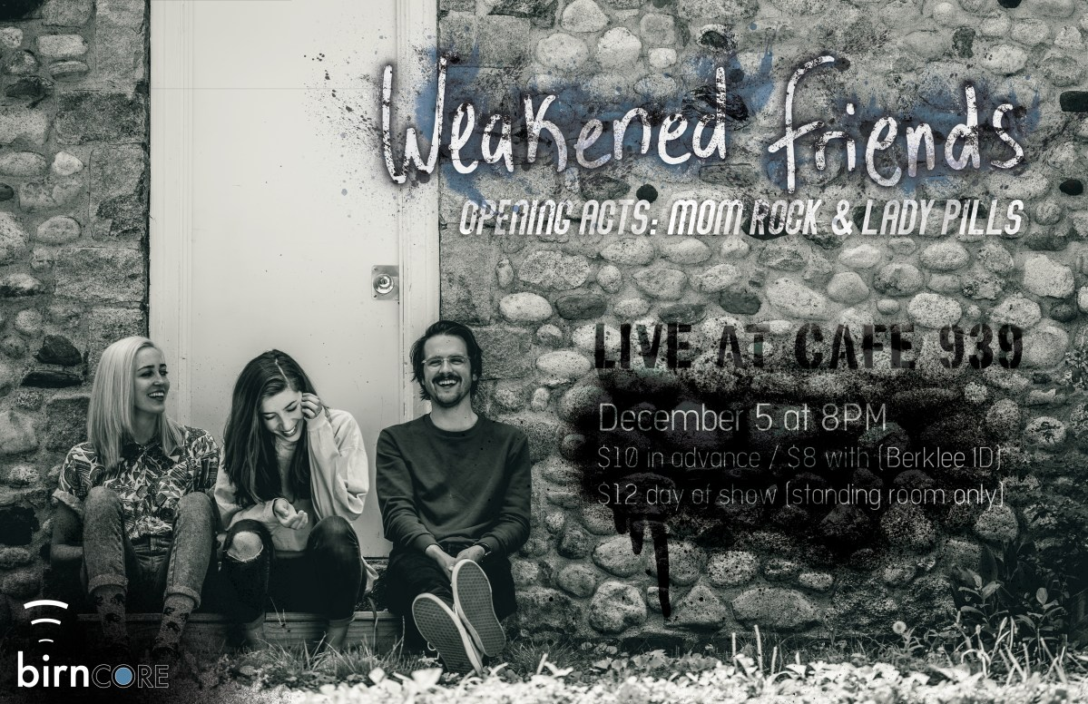 Weakened Friends – The BIRN Interview