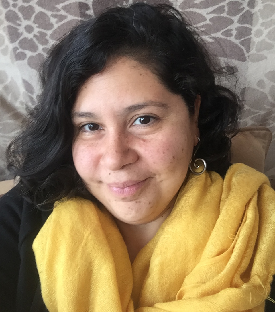 Monica Larrea