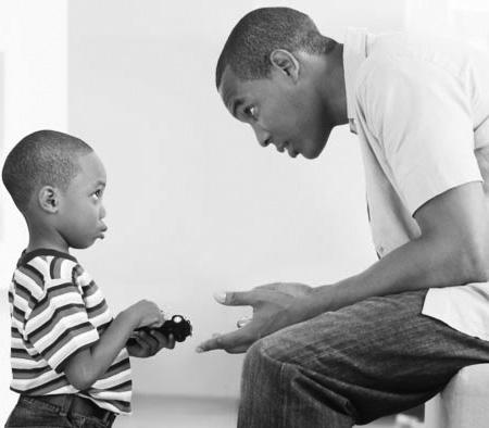Parenting Consultations