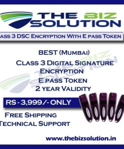 Get BEST (Mumbai) e tender digital signature certificate dsc low price