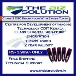 tender dsc for Centre for Development of Imaging Technology CDIT Kerala