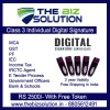 Token Class 3 Individual Digital Signature Low Price | Buy Paperless DSC