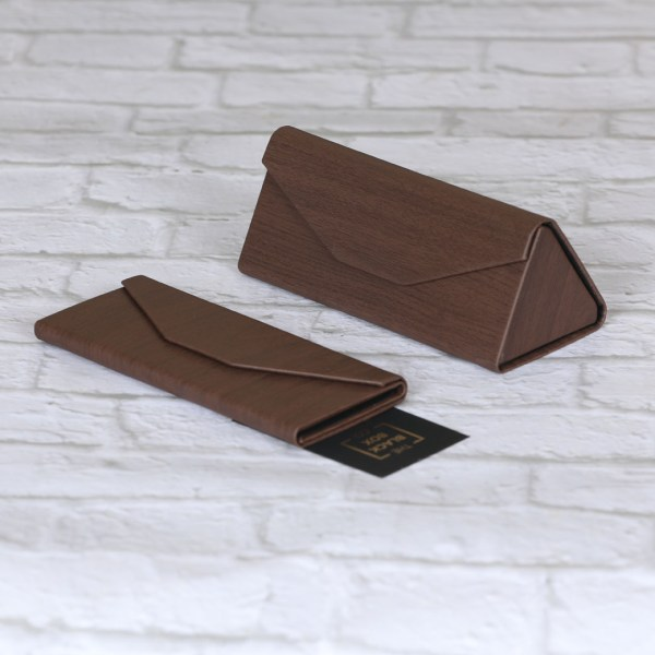 Foldable Sunglass Case