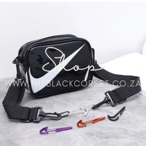 High Quality Bags, Sunglasses, and Other Accessories for Sales Online in South Africa Crossbody Zipper Bag