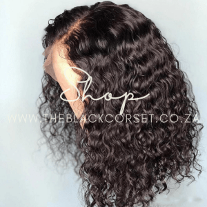 Short Curly Bob - High Temperature Synthetic Wigs for Sale in South Africa