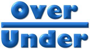 Over-Under Logo