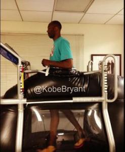 Kobe-Bryant-switches-to-medical-mamba-shoe-starts-rehab-on-injured-Achilles