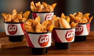 KFC-Go-Cups