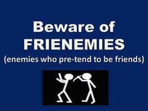 frienemies 2