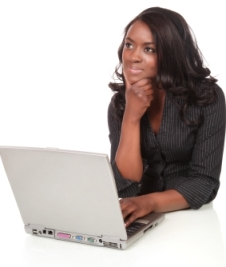 black-woman-thinking-about-a-business-idea