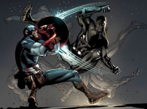 Captain_AMerica_Black_Panther