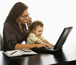 work-at-home-moms