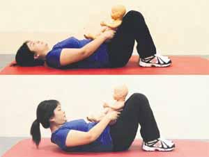 abdominal-crunches