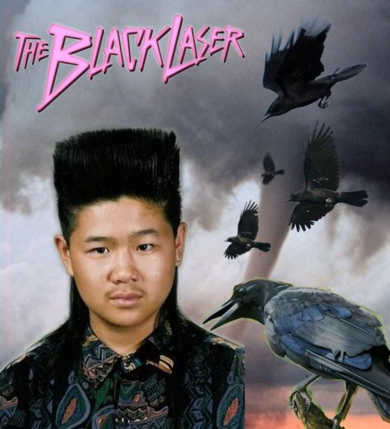 The Asian Tornado icon