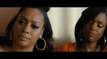 """Spike Lee Joint - """"CHI-RAQ"""" - Lala Anthony"""