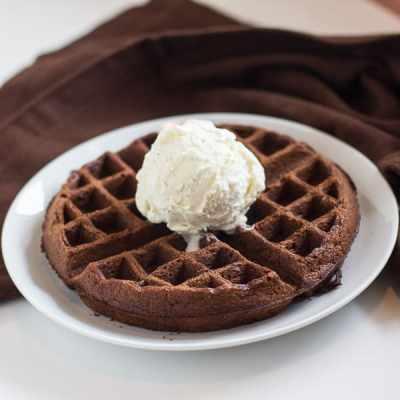 Cake Mix Waffles sq4