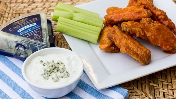 Blue Cheese Wing Dip-4