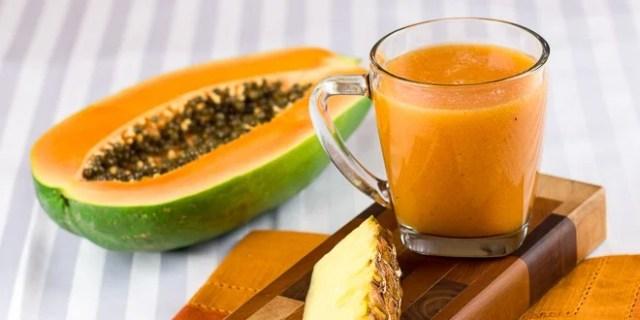 Image result for papaya juice