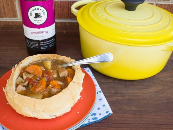 Pork and Porter Stew a Slow Cooker Recipe-6