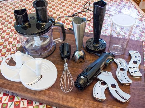 Braun MultiQuick Hand Blender