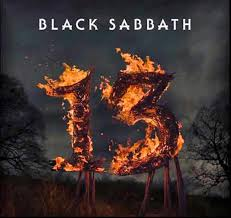 black sabath 13