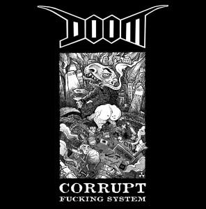 doom album