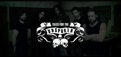 Interview: Tales For The Unspoken