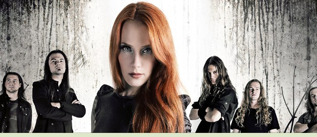 EPICA new album and tour dates, 2 in Portugal