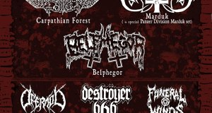 Throne Fest anounces full line-up for 2013