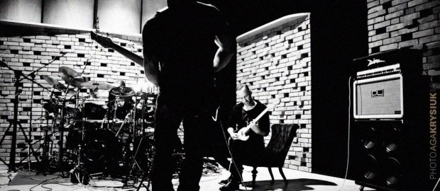 BEHEMOTH recording new album
