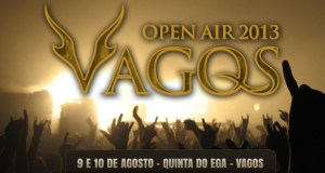 VAGOS Open Air announce new bands
