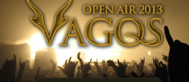 VAGOS Open Air announces new bands