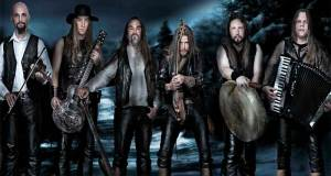 KORPIKLAANI: Juho Kauppinen leaves