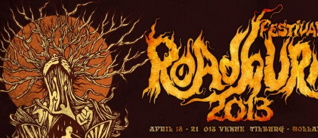 Roadburn publish timetables