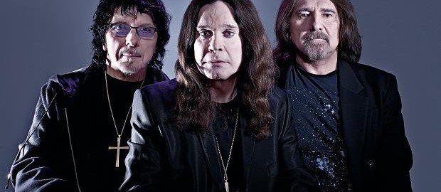 BLACK SABBATH reveal album and tour details