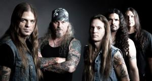 ICED EARTH info about new album