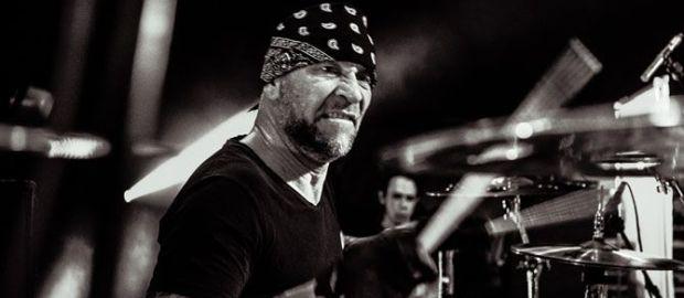 CHANNEL ZERO drummer passes away