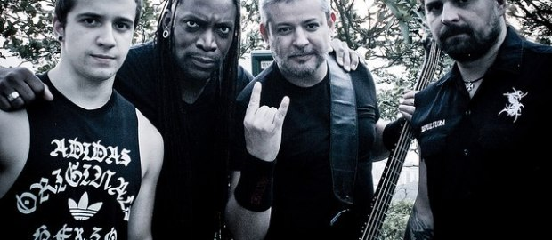 SEPULTURA reveal new album cover and song list