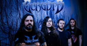 GORGUTS stream new album