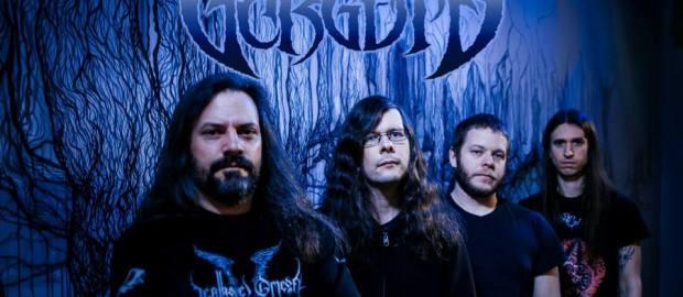 GORGUTS stream new album