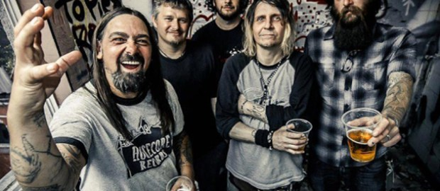EYEHATEGOD Joey Lacaze passed away
