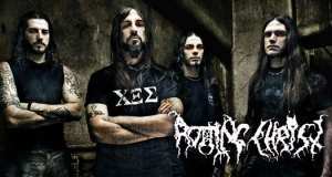 ROTTING CHRIST confirm more european dates