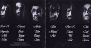 """CRADLE OF FILTH announces 20th Anniversary Releases To Celebrate """"The Principle Of Evil Made Flesh"""""""