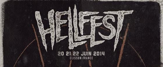 HELLFEST 2014: EMPEROR, DEATH & more bands confirmed!