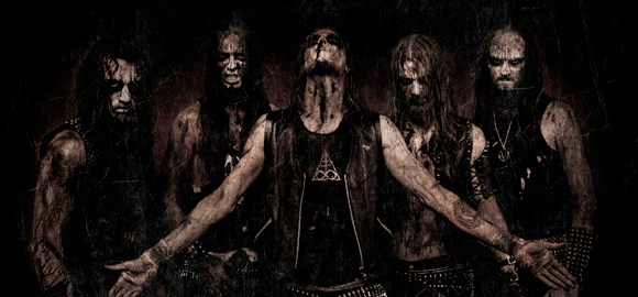 VALKYRJA- New song published online
