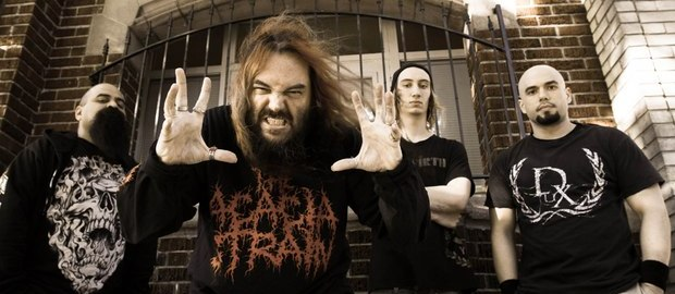 "SOULFLY streams new album ""Savages"""