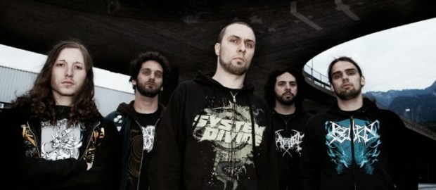 ABORTED announce release date for new album